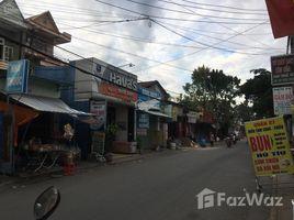 同奈省 Long Binh Bán nhà đường Hoàng Bá Bích, P. Long Bình, đang cho thuê 20 triệu/tháng 开间 屋 售