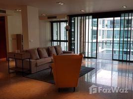 3 Bedrooms Condo for rent in Phra Khanong, Bangkok Ficus Lane