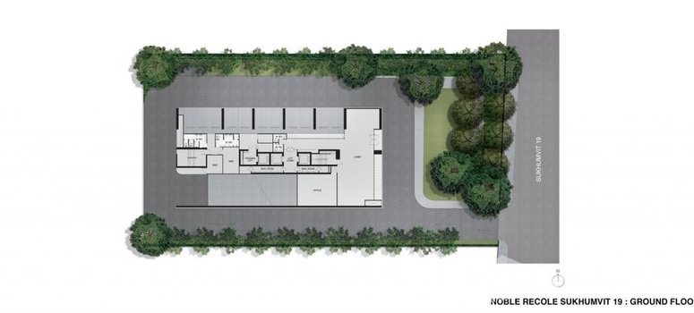Master Plan of Noble Recole - Photo 1