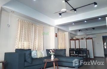 1 Bedroom Condo for rent in Kyeemyindaing, Yangon in ကော့မှုး, ရန်ကုန်တိုင်းဒေသကြီး