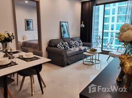 2 Schlafzimmern Wohnung zu vermieten in Khlong Tan Nuea, Bangkok Supalai Oriental Sukhumvit 39