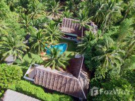 4 ห้องนอน วิลล่า ขาย ใน เกาะพะงัน, เกาะสมุย โฟร์สปริงส์ เอสเตท
