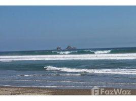N/A Terreno (Parcela) en venta en Salango, Manabi Las Tunas Ocean Front-6351 m2: Attention Developers-Grand Opportunity, Las Tunas, Manabí