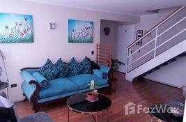 5 habitación Apartamento en venta en Nunoa en Santiago, Chile