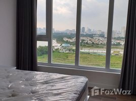 2 Phòng ngủ Chung cư cho thuê ở Phú Mỹ, TP.Hồ Chí Minh Belleza Apartment