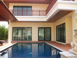 3 Bedrooms Villa for sale in Bang Sare, Pattaya Talay Sawan