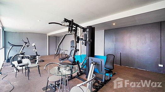 Photos 1 of the Communal Gym at Neo Sea View