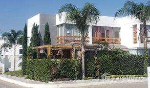 4 Bedrooms Property for sale in Santa Elena, Santa Elena