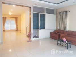 4 Bedrooms House for sale in Nirouth, Phnom Penh Other-KH-80034