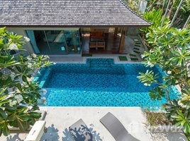 3 Bedrooms Property for rent in Choeng Thale, Phuket Botanica Luxury Villas (Phase 2)