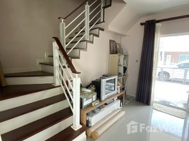 ขายทาวน์เฮ้าส์ 3 ห้องนอน ใน เกาะแก้ว, ภูเก็ต Habitown Kohkaew