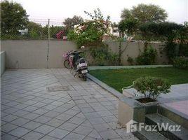 Gujarat n.a. ( 913) prakruti bunglows, sterling city, bopal, Ahmedabad, Gujarat 4 卧室 屋 售