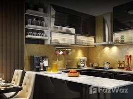 2 Bedrooms Penthouse for sale in Azizi Residence, Dubai Farishta