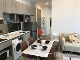2 Bedrooms Condo for rent in Hua Mak, Bangkok Knightsbridge Collage Ramkhamhaeng
