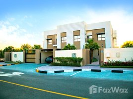 3 Bedrooms Property for sale in Hoshi, Sharjah 2-Storey House for Sale in Sharjah, UAE