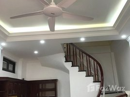 3 Bedrooms Property for sale in Thanh Xuan Nam, Hanoi 3 Bedroom House For Sale in Ngo 68