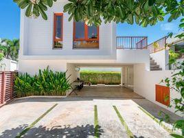 4 Bedrooms Villa for sale in Pak Nam Pran, Hua Hin Pran A Luxe