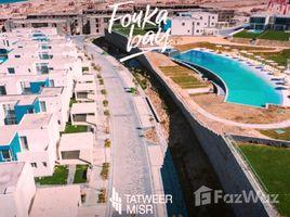 5 غرف النوم تاون هاوس للبيع في , الاسكندرية Fouka Bay