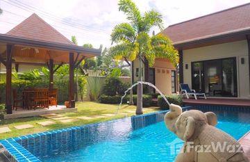 Two Villas Kok Yang-Rawai in Rawai, Phuket