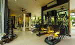 Communal Gym at The Trees Residence