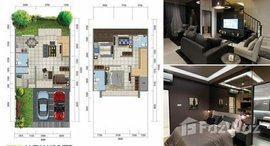Available Units at The Golden Stone Serpong