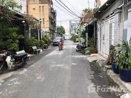 3 Bedrooms House for sale in Tan Xuan, Ho Chi Minh City Bán nhà 1 trệt 1 lầu đường Lê Thị Hà, 64m2, giá 1.45 tỷ (thương lượng), sổ riêng