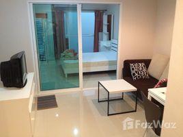 Studio Condo for sale in Bang Wa, Bangkok Metro Park Sathorn Phase 1