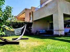 3 Bedrooms Villa for rent in Na Machouar Kasba, Marrakech Tensift Al Haouz Belle villa moderne sur golf