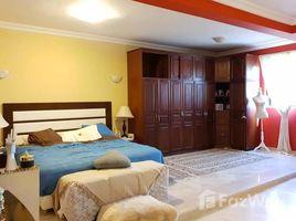 4 غرف النوم فيلا للبيع في NA (Annakhil), Marrakech - Tensift - Al Haouz Magnifique propriété à la palmeraie
