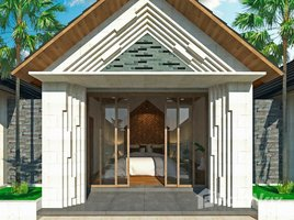 6 Bedrooms Property for sale in Ubud, Bali Frangipani Villa