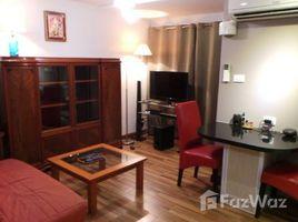 Studio Condo for rent in Phra Khanong, Bangkok Morning Dew Condo