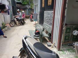 3 Bedrooms House for sale in Xuan Thoi Thuong, Ho Chi Minh City Bán căn nhà xinh DT: 5 x 19m cách chợ Đại Hải 150m, xã Xuân Thới Thượng, Hóc Môn