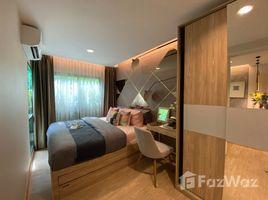 1 Bedroom Condo for sale in Phra Khanong, Bangkok The Excel Hideaway Sukhumvit 50