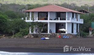 6 Habitaciones Propiedad en venta en Isla Santa Mara (Floreana) (Cab. En Pto. Velasco Ibarra), Galápagos