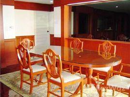 3 Bedrooms Condo for rent in Khlong Tan Nuea, Bangkok Tai Ping Towers