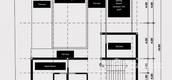 Unit Floor Plans of Valentis Valley Pool Villas