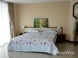 3 Bedrooms Condo for rent in Surasak, Pattaya Rama Harbour View