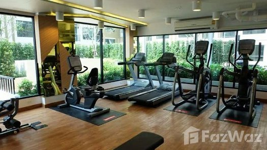 Photos 1 of the Communal Gym at Supalai City Resort Bearing Station Sukumvit 105