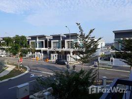 Kedah Padang Masirat Seremban 4 卧室 联排别墅 售