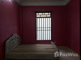 6 Phòng ngủ Nhà phố bán ở Hoàng Văn Thụ, Hà Nội Big Townhouse in Hoang Van Thu, Hoang Mai