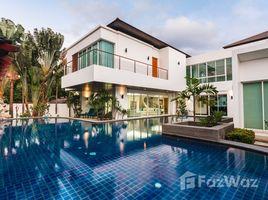 5 Bedrooms Villa for sale in Kamala, Phuket Villa Kyerra