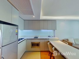 1 Bedroom Condo for rent in Khlong Tan Nuea, Bangkok The Residence at 61