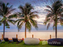 1 Bedroom Condo for rent in Bang Lamung, Pattaya Paradise Ocean View