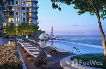 Beach Isle in , Dubai