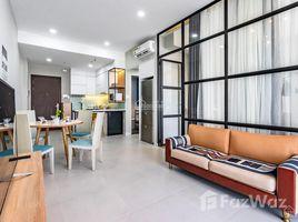 Studio Chung cư cho thuê ở Phường 15, TP.Hồ Chí Minh Ruby Garden