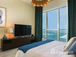 迪拜 Al Sufouh Road Avani Palm View Hotel & Suites 2 卧室 住宅 售