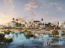 недвижимость, N/A на продажу в Saadiyat Beach, Абу-Даби Huge land available in a beautiful natural island