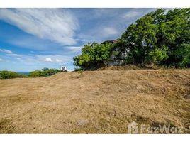 N/A Terreno (Parcela) en venta en , Guanacaste Lote Bella Vista: Amazing ocean view homesite, Playa Tamarindo, Guanacaste