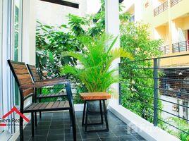 1 Bedroom Apartment for rent in Sla Kram, Siem Reap Other-KH-60384