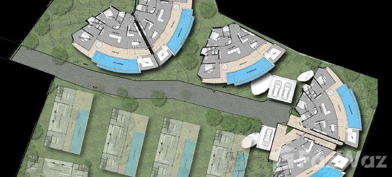 Master Plan of Lamai Panorama - Photo 1
